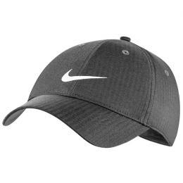 Nike Golf Legacy 91 Tech Cap DARK GREY