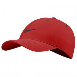 Nike Golf Legacy 91 Tech Cap RED - zvìtšit obrázek