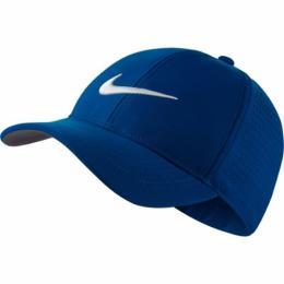 Nike Golf Arobill L91 Cap Perf BLUE JAY/ANTRACITE/WHITE - zvìtšit obrázek