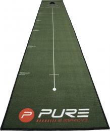 Pure 2 Improve patovací koberec 66 x400 cm