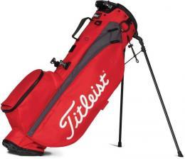 Titleist Players 4 Stand Bag RED/GRAPHITE - zvìtšit obrázek