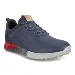 ECCO M GOLF S-THREE pánské golfové boty OMBRE, velikost 41, 44, 45 - zvìtšit obrázek