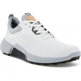 ECCO GOLF BIOM H4 WHITE/CONCERTE pánské golfové boty, Velikost 41, 42, 43, 44, 45, 46 - zvìtšit obrázek