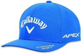 Callaway Tour Authentic Performance Pro Cap 2021 BLUE