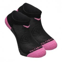 Callaway Tour Opti-Dri Low dámské ponožky BLACK/PINK