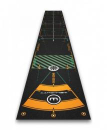 WELLPUTT MAT PREMIUM 4M, patovací koberec
