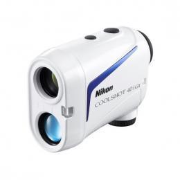 Nikon Coolshot 40i GII laserový dálkomìr