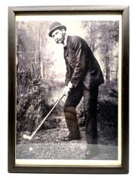 Obrázek Golfista  - zvìtšit obrázek