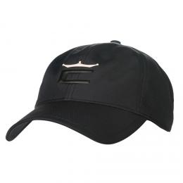 COBRA LADIES CROWN ADJUSTABLE GOLF CAP Black - zvìtšit obrázek