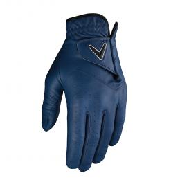 Callaway Opti Color pánská golfová rukavice NAVY, velikost  S, M, M/L, L, XL