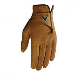 Callaway Opti Color pánská golfová rukavice TAN, velikost S, M, M/L, L, XL