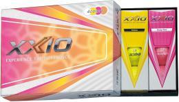 XXIO Eleven Mixed 2021 Golf Balls - zvìtšit obrázek