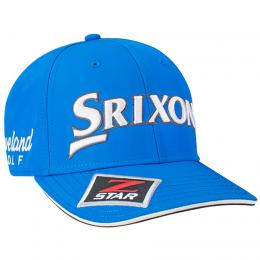 SRIXON Z-STAR TOUR STAFF CAP Blue/White