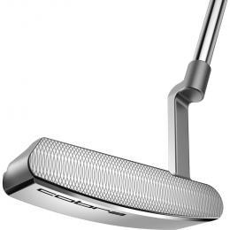 Cobra Golf Blade Silver putter pro leváky