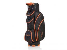 JuCad bag Spirit BLACK/ORANGE