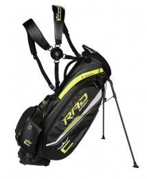 Cobra Golf RadSpeed Tour Stand Bag BLACK