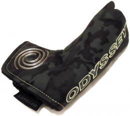 Headcover na putter Odyssey CAMO Blade