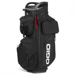 Ogio Alpha Convoy 514 Cart Bag BLACK
