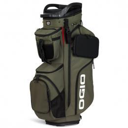 Ogio Alpha Convoy 514 Cart Bag OLIVE - zvìtšit obrázek