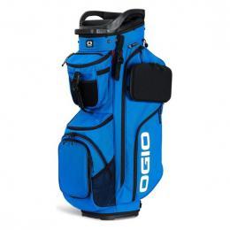 Ogio Alpha Convoy 514 Cart Bag ROYAL BLUE - zvìtšit obrázek
