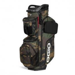 Ogio Alpha Convoy 514 Cart Bag CAMO