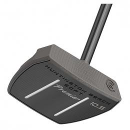Putter Cleveland Huntington Beach Soft PREMIER 10.5 Center Shaft, pravý