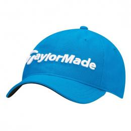 TaylorMade Junior Golf Cap BLUE