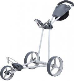 BIG MAX TI LITE golfový vozík GREY