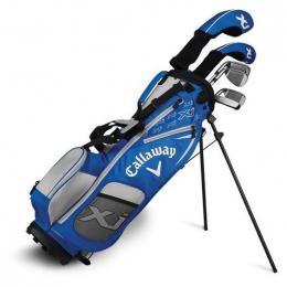 Callaway XJ-2 Junior Golf Set 120-135 cm, levý