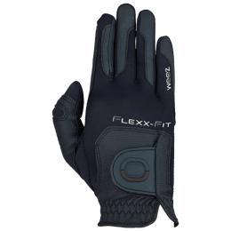 Pánská rukavice ZOOM Weather Style NAVY pro leváky