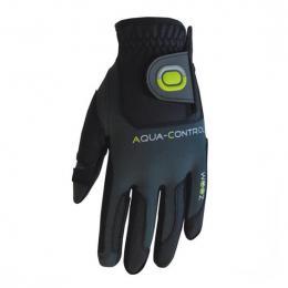 ZOOM Aqua Control pánská golfová rukavice BLACK/CHARCOAL/LIME