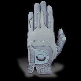 ZOOM TOUR Pánská rukavice GREY - zvìtšit obrázek