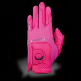 ZOOM TOUR dámská rukavice FUCHSIA - zvìtšit obrázek