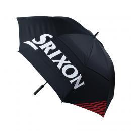 Deštník Srixon Double Canopy BLACK/RED