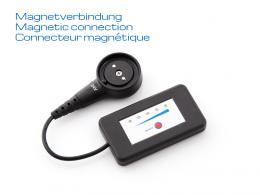 JuCad Charge State Display ukazatel nabití, magnetic pøipojení