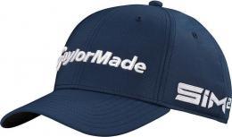TaylorMade Tour Radar Cap NAVY - zvìtšit obrázek