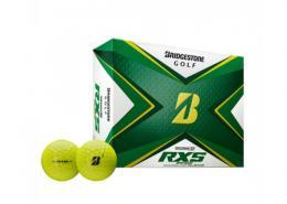 BRIDGESTONE GOLF TOUR B RXS Golf Balls YELLOW