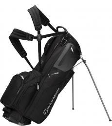 TaylorMade Flextech Stand Bag BLACK/SLATE