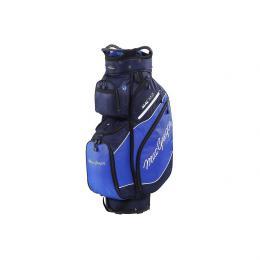 MacGregor Golfový Cart Bag, MAC 14.0 NAVY/ROYAL