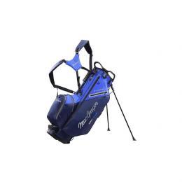 MacGregor Golfový Stand Bag, 7-SERIES WATER RESISTANT NAVY/ROYAL