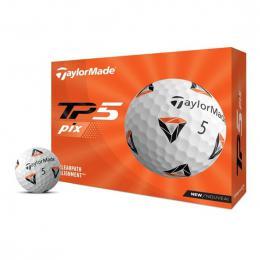 TaylorMade TP5 PIX Golfové míèky