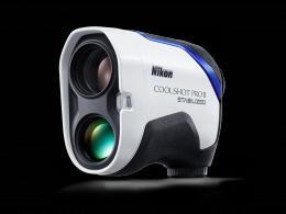 Nikon COOLSHOT PROII STABILIZED