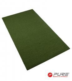 2 ks Pure 2 Improve Hitting Mat Set 50x100 cm, odpalovací rohože