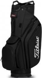Titleist 14 Lightweight Cart Bag BLACK