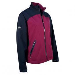 Callaway LIBERTY 3.0 WATERPROOF dámská bunda MAGENTA PURPLE, velikost - M - zvìtšit obrázek