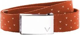 Callaway Print Reversible Ladies Belt DUBARRY, dámský opasek