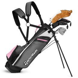 Taylormade RORY 8+ dívèí golfový set PINK