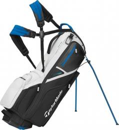 TaylorMade Flextech Crossover Stand Bag SIM2