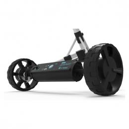 ALPHARD Club Booster eWheels na voziky Clicgear 3,5+, M4