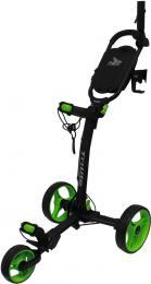 AXGLO Tri Lite èerná/zelená+ taška ZDARMA
